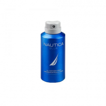 NAUTICA BLUE 5 OZ BODY SPRAY