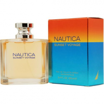 NAUTICA SUNSET VOYAGE 3.4 EDT SP FOR MEN
