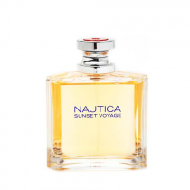 NAUTICA SUNSET VOYAGE TESTER 3.4 EDT SP FOR MEN