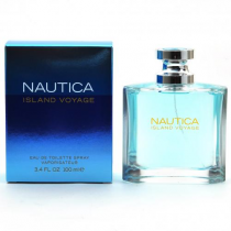 NAUTICA ISLAND VOYAGE 3.4 EDT SP FOR MEN