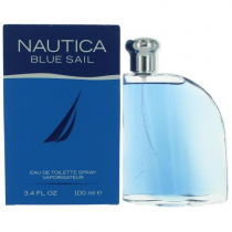 NAUTICA BLUE SAIL 3.4 EDT SP