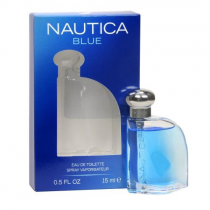 NAUTICA BLUE 0.5 OZ EDT SP