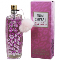 NAOMI CAMPBELL CAT DELUXE 1 OZ EDT SP