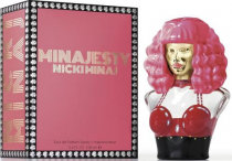 NICKI MINAJ MINAJESTY 3.4 EDP SP