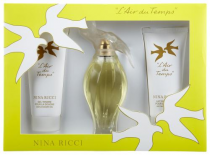 NINA RICCI L'AIR DU TEMPS 3 PCS SET: 3.4 SP