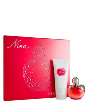 NINA BY NINA RICCI 2 PCS SET: 2.7 EDT SP