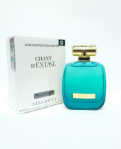 NINA RICCI CHANT D'EXTASE TESTER 2.7 EDP SP FOR WOMEN