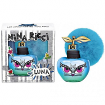 NINA RICCI LUNA LES MONSTRES 1.7 EDT SP FOR WOMEN