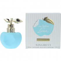 NINA RICCI LES SORBETS DE LUNA 1.7 EDT SP FOR WOMEN