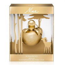 NINA BY NINA RICCI EDITION OR 2.7 EDT SP