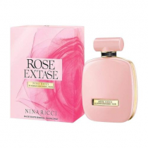 NINA RICCI ROSE L'EXTASE 1.7 EDT SP FOR WOMEN