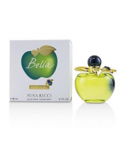 NINA RICCI BELLA 2.7 EDT SP FOR WOMEN