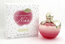 NINA RICCI LES GOURMANDISES 2.7 EDT SP FOR WOMEN