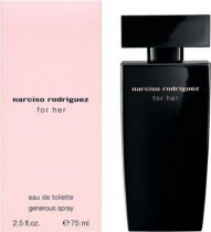 NARCISO RODRIGUEZ FOR HER 2.5 EDT SP