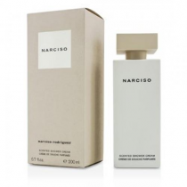 NARCISO BY NARCISO RODRIGUEZ 6.8 SCENTED SHOWER CREAM