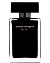 NARCISO RODRIGUEZ TESTER 1.7 EDT SP FOR WOMEN