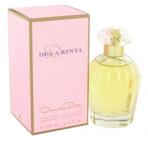SO DE LA RENTA 3.4 EDT SP