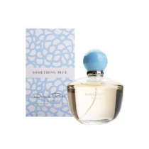 OSCAR DE LA RENTA SOMETHING BLUE 3.4 EDP SP
