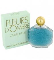FLEURS D'OMBRE OMBRE BLEUE 3.4 EDT SP