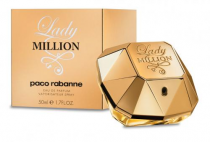 PACO LADY MILLION 1.7 EDP SP FOR WOMEN