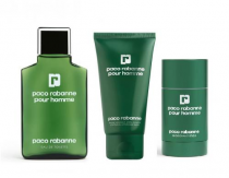 PACO RABANNE 3 PCS SET FOR MEN: 3.4 SP