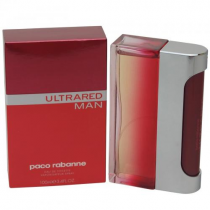 PACO ULTRARED 3.4 EAU DE TOILETTE SPRAY FOR MEN