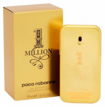 PACO ONE MILLION 1.7 EDT SP FOR MEN