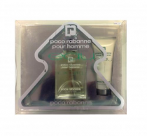 EAU DE PACO 2 PCS SET FOR MEN: 3.4 SP