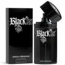 PACO BLACK XS 3.4 EDT SP FOR MEN
