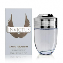 PACO INVICTUS 3.4 AFTER SHAVE