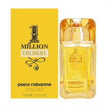 PACO ONE MILLION COLOGNE 2.5 EAU DE TOILETTE SPRAY FOR MEN