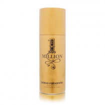 PACO ONE MILLION 5 OZ DEODORANT SPRAY