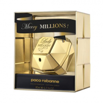 PACO LADY MILLION 2.7 EDP SP LIMITED EDITION