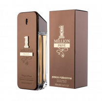 PACO ONE MILLION PRIVE 3.4 EDP SP FOR MEN