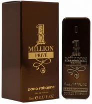 PACO ONE MILLION PRIVE 0.17 EAU DE PARFUM MINI