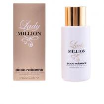 PACO LADY MILLION 6.8 OZ BODY LOTION