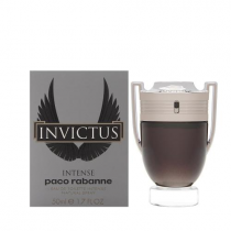 PACO INVICTUS INTENSE 1.7 EDT SP FOR MEN