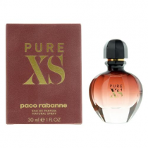PACO PURE XS 1 OZ EAU DE PARFUM SPRAY FOR WOMEN
