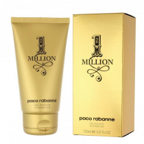 PACO ONE MILLION 5.1 OZ SHOWER GEL