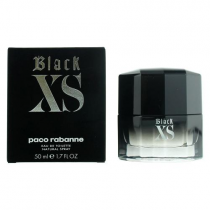 PACO BLACK XS 1.7 EDT SP FOR MEN