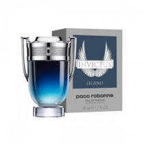 PACO INVICTUS LEGEND 1.7 EDP SP FOR MEN