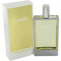 PACO RABANNE METAL 3.4 EDT SP