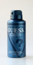 GUESS SEDUCTIVE BLUE 5 OZ DEODORANT BODY SPRAY