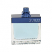GUESS SEDUCTIVE BLUE TESTER 3.4 EDT SP FOR MEN