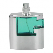 GUESS TESTER 2.5 EDT SP FOR MEN
