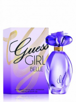 GUESS GIRL BELLE 3.4 EAU DE TOILETTE SPRAY FOR WOMEN