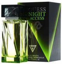 GUESS NIGHT ACCESS 3.4 EDT SP FOR MEN