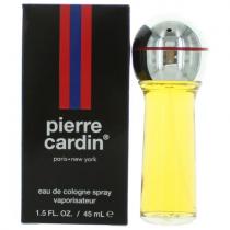 PIERRE CARDIN 1.5 EAU DE COLOGNE SPRAY