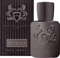 PARFUMS DE MARLY HEROD 2.5 EAU DE PARFUM SPRAY FOR MEN