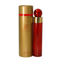 360 RED 3.4 EDP SP FOR WOMEN